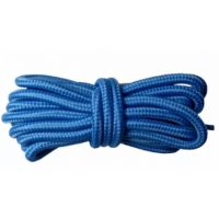 Tkaničky do bot - Light Blue 120cm
